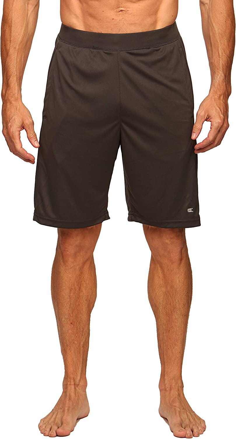 Colosseum Active NEW before selling Men's Four Way Elastic with Gym Stretch Shorts Ranking TOP11