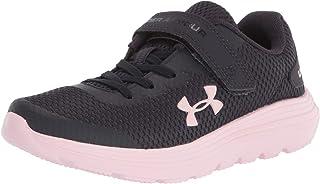 Under Armour Unisex Kid's Pre School Surge 2 AC Road Running Shoe