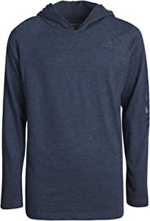 Best long sleeve t shirt with hood Reviews