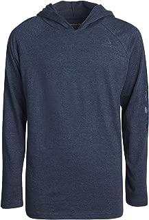 Boys Lightweight Long Sleeve Pullover Hooded T-Shirt