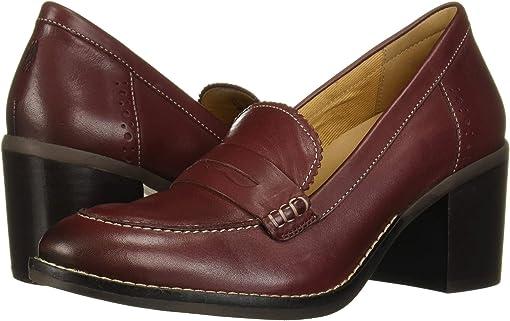 Cordovan Leather