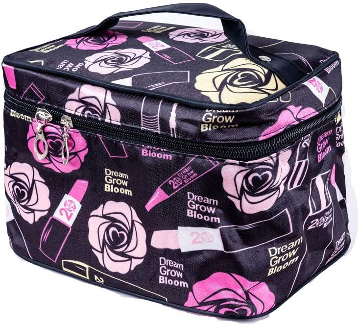 P-SOTER All stores are sold Travel Toiletry Makeup Wash Cosmetics 35% OFF Groomi and for Bag
