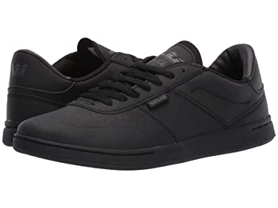 Supra Elevate (Black/Black) Men