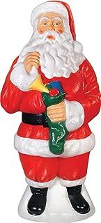 Traditional Santa, 40-Inch