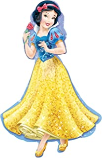 Disney Princess SuperShape Mylar Foil Balloon