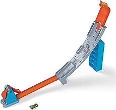 Hot Wheels Hill Climb Track Set, Multicolor