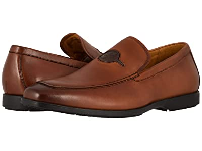 Stacy Adams Creston (Cognac) Men