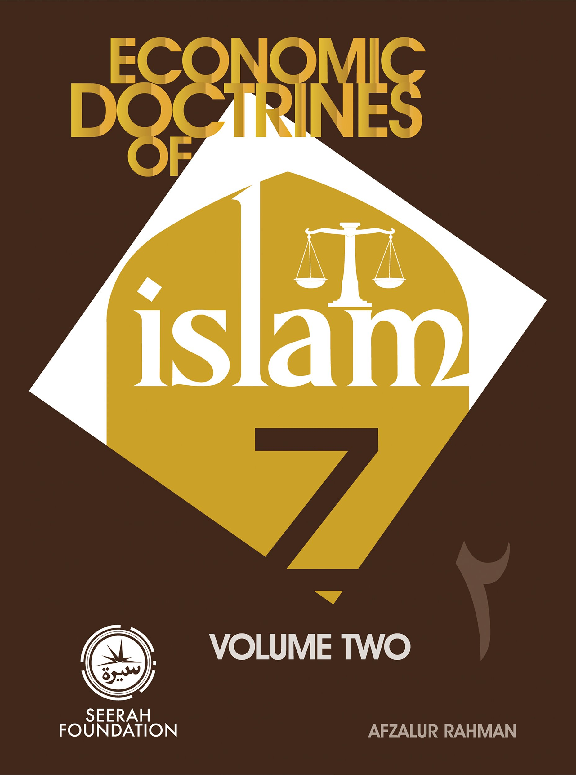 Economic Doctrines of Islam - Volume 2
