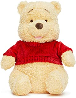 Winnie The Pooh Soft Toy - 25cm