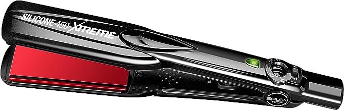 Salon Tech - Xtreme Silicone Flat Iron (450 Degree, 1.5 Inch)