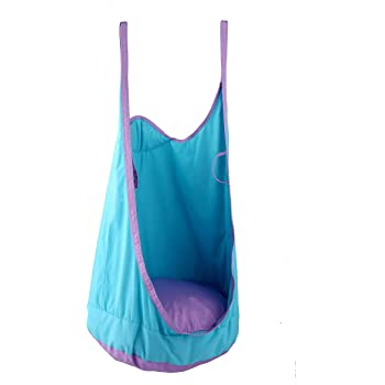 HAPPY PIE Hanging Tent From Tree PLAY&ADVENTURE Hanging Pod Frog Folding