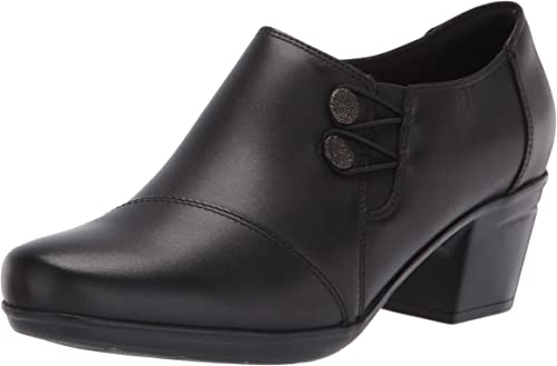 Clarks Women's Warren Slip-On Loafer