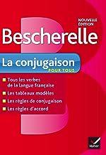 Scaricare Libri Bescherelle. La conjugaison pour tous (Edizione Francese): Ouvrage de référence sur la conjugaison française PDF
