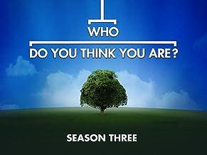 Who Do You Think You Are? Season 3