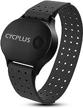 CYCPLUS hartslag-borstband HRM - hoog draagcomfort