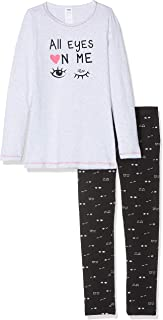 Amazon.es: 16 años - Pijamas y batas / Niña: Ropa