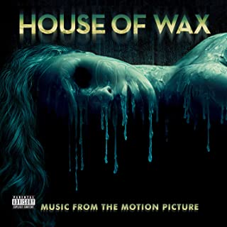 House of Wax (Music From the Motion Picture Soundtrack) [Analog]