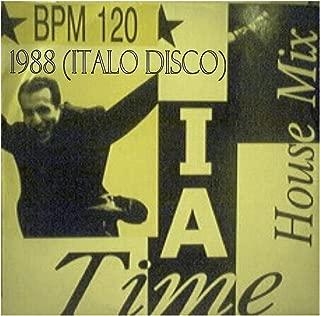 I Am (1988 Italo Disco)