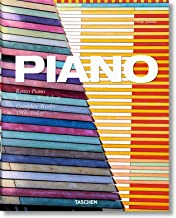Piano. Complete Works 1966–today (German Edition)