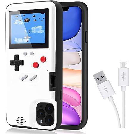 Dikkar Retro Gameboy Schutzhülle Für Iphone Mit 36 Elektronik
