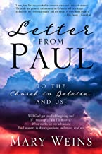 Letter from Paul
