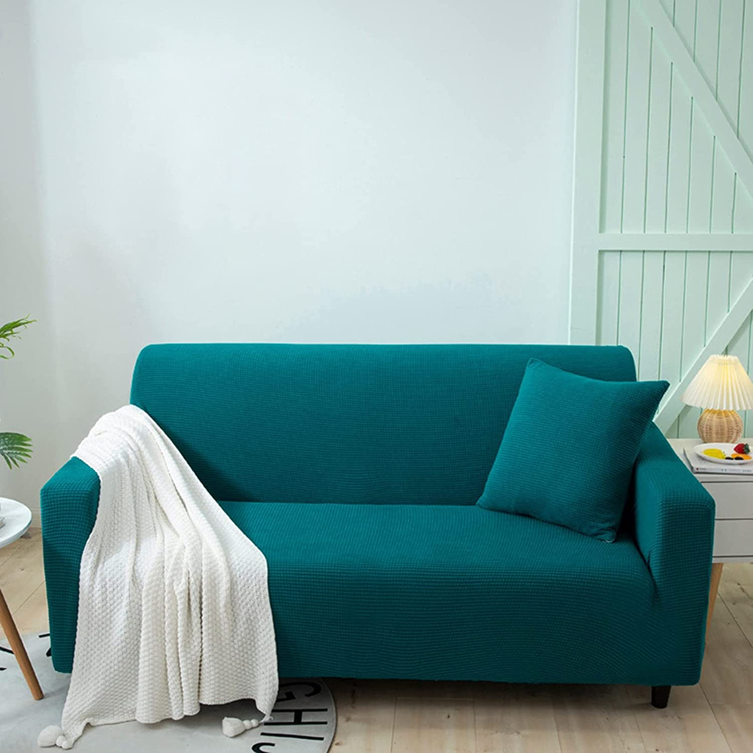ZYZCJT shipfree Couch Cover - 100% Slipcover lowest price Sofa Nonslip