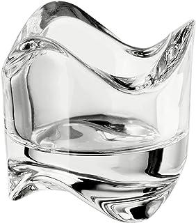 comprar comparacion IKEA VASNAS - Soporte para velas (6 x 6 cm, 1 unidad), transparente, transparente