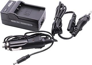 Suchergebnis Auf Für Casio Exilim Ex Zr20 Ladegeräte Akkus Ladegeräte Netzteile Elektronik Foto
