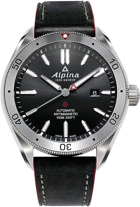 Orologio alpina -uomo - al-525bs5aq6
