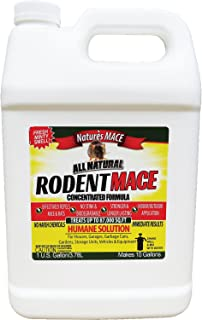 Rodent MACE Mouse Repellent 1 Gallon Concentrate