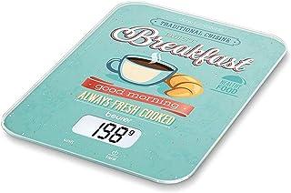 Báscula Digital de Cocina Breakfast Beurer 704.03