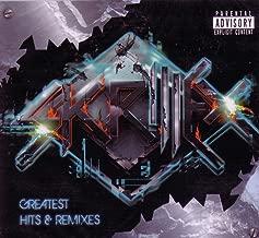 SKRILLEX Greatest Hits & Remixes 2CD Digipak