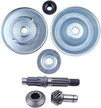 Trimmer Gearbox Working Head Drive Shaft Washer Rebuild Kit for STIHL FS44 FS55 FS72 FS74 FS75 FS76 FS80 FS85 FS90 FS100 FS110