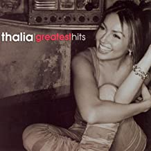 Best thalia greatest hits Reviews