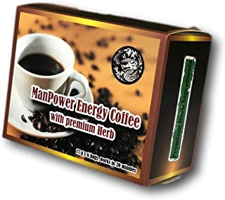 Black Original White Dragon ManPower Energy Enhancement Instant Coffee (1)