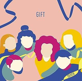 [Album] TRI4TH – GIFT [FLAC 24bit + MP3 320 / WEB]