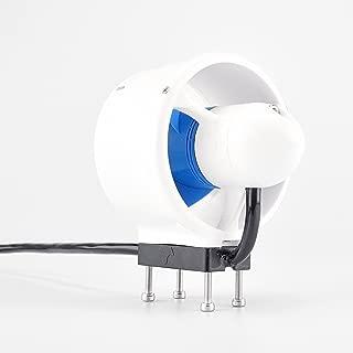 Waterproof Rov Underwater Motor Thruster - ROVMAKER™ DC Brushless Motors - White (Clockwise)