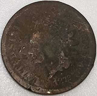 Best 1889 indian head penny for sale Reviews