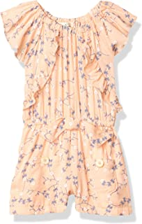 Jessica Simpson Baby Girls' Rompers