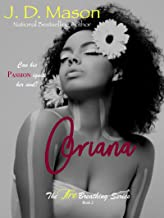 Oriana: The Fire Breathing Series, Book 2