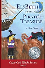 ElsBeth and the Pirate's Treasure: Book I in the Cape Cod Witch Series Kindle Edition