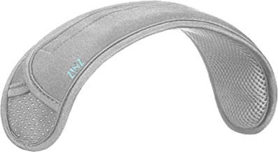 ZINZ Shoulder Pad Replacement for Bags - Long (Gray)
