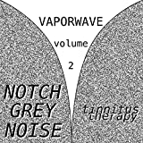 Grey Noise Notched at 18500 Hertz for Tinnitus Therapy