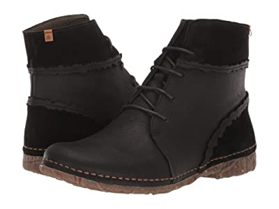 El Naturalista Angkor N5463 (Black) Women