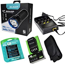 olight x7 batteries