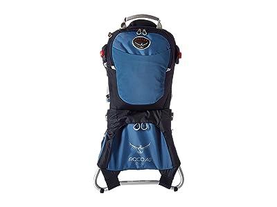 Osprey Poco AG Plus (Seaside Blue) Backpack Bags