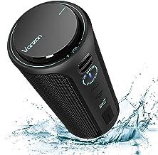 $56 » Sponsored Ad - Bluetooth Speaker Vanzon Climber-Z 30W Portable IPX7 Waterproof Speaker Bluetooth V5.0 with Super Powerful ...