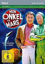 Mein Onkel vom Mars - Volume 2 [Alemania] [DVD]