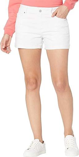 Hayes Denim Shorts