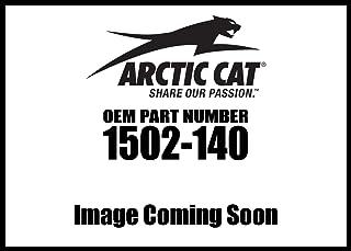 "Arctic Cat 1502-140 BRAKELINE,35.5"",45X45 BANJO,45DEG FITTIN"